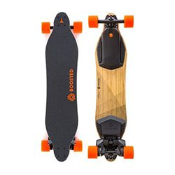 Compare Boosted Dual