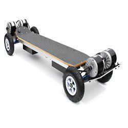 Compare L-faster Road Skateboard