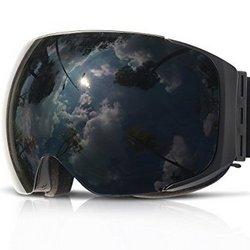 Compare COPOZZ G2 Ski Goggles