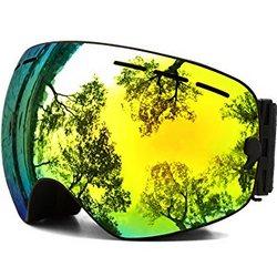 JULI Eyewear JULI OTG Ski Goggles