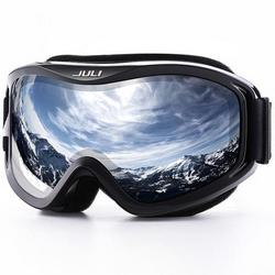 JULI Eyewear JULI Ski Goggles review