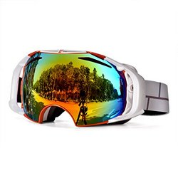 Odoland Snow Ski Goggles review