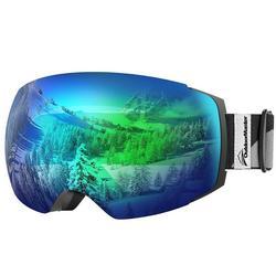 Compare OutdoorMaster Ski Goggles PRO