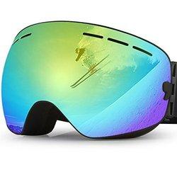 Compare UShake Ski Goggles
